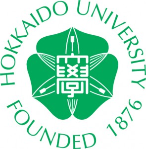 logo Hokkaido University